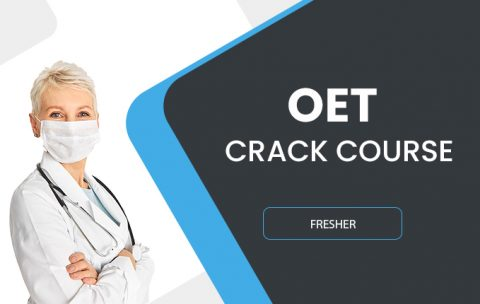 OET Crack Course Fresher