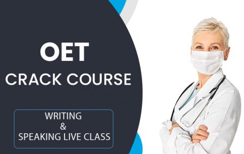 OET Crack Course Speaking & Writing