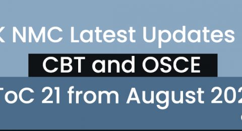 NMC Latest Updates ToC 21